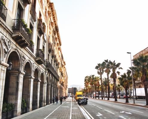 Imatge de Barcelona ciutat