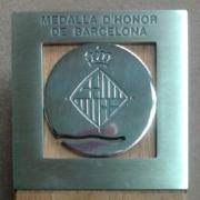Medalla d'Honor