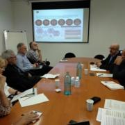 Grup de treball Cooperació Público-Privada (1)