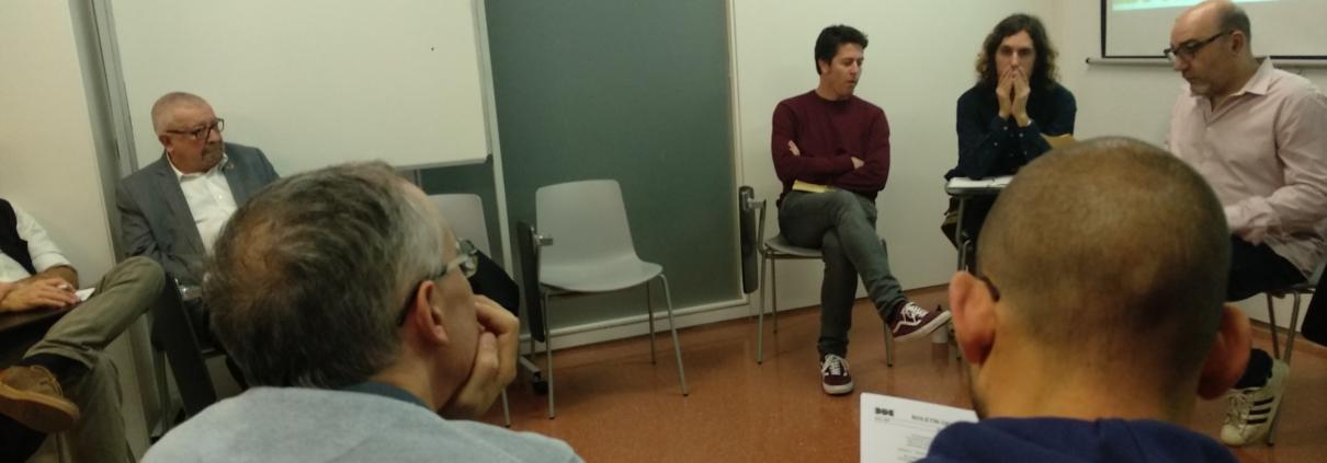 Sessió informativa