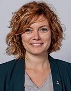 Elisenda Alamany (Grup Municipal ERC)