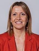 Eva Parera (Grup Municipal Barcelona Pel Canvi)