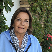 Lydia Chaparro